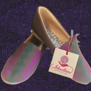 Zapatos de Cabuya