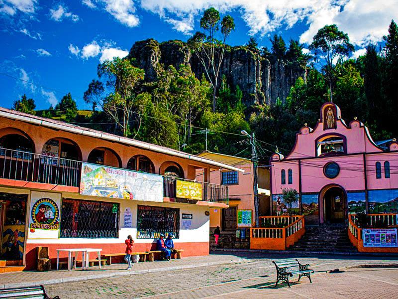 Salinas Centro