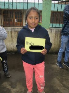 Niña Salinas