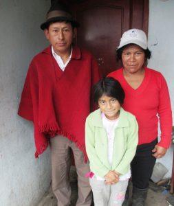 Familia Pachancho